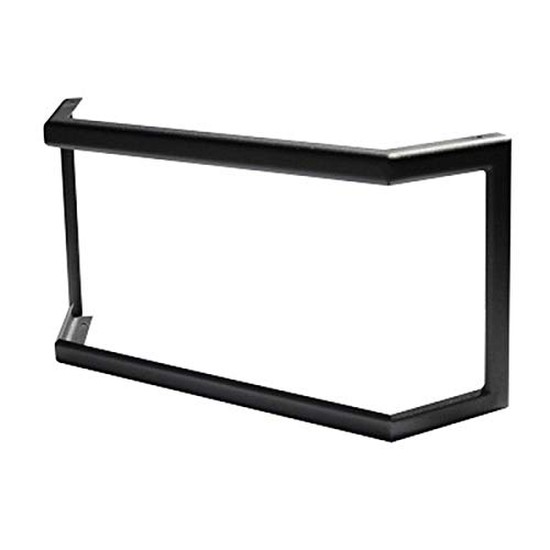 - Osburn Black Door Overlay for 2200 Wood Stove and Wood Insert (OA10140)