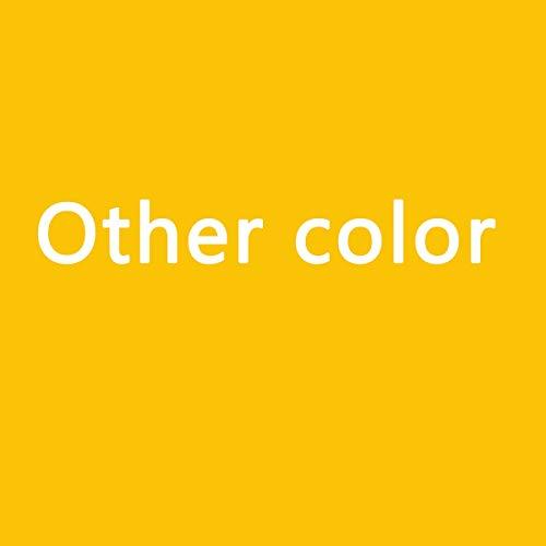 Corto de Chaqueta de Gruesa Escudo de Invierno lujosas Caliente Manera la Calle otro JSGJCOAT Abrigo la Mujeres Las color la de de qd0EwxYn7Y