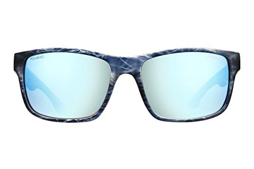 O'Neill Rectangle Polarized Square, Crystal Blue, 57.0 ()