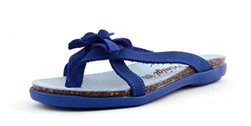 Primigi MIKOL Zehentreter Sandale Mädchen blau