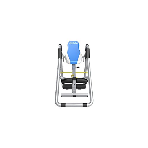 Crystal SJ-8020 Home Use Sports Equipment Inversion Table Thrapy System by CRYSTAL FIT