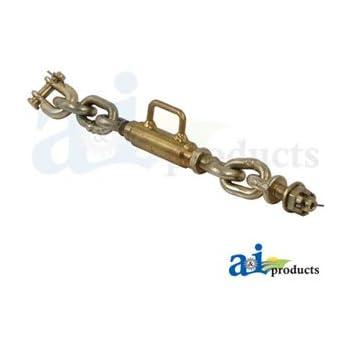 E-TC620-39700 Check Chain Assembly for Kubota L3301H L3301DT L3901H ++ L3301F
