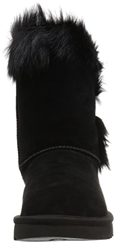Black UGG Women's Boot Deena Winter nwqnRUCa