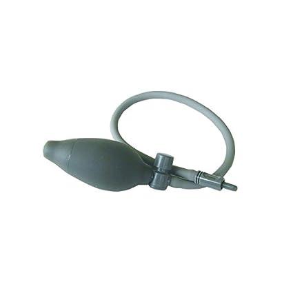 Pera para tensiómetro de brazo Omron m1-omr040