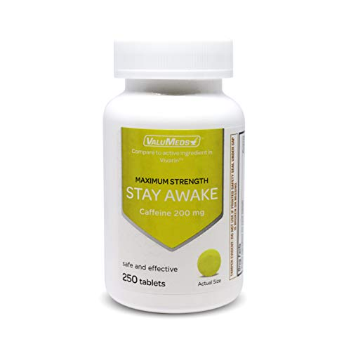 Most Popular Energy Supplements