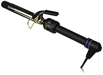 Hot Tools Professional 1181 Curling Iron with Multi-Heat Control, Jumbo 1""