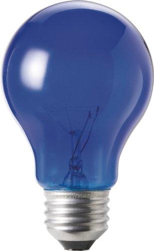 Philips 144204 25 Watt Light Transparent