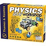 Thames and Kosmos 623715 Physics Solar Workshop