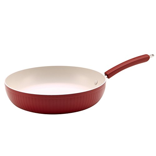 paula deen nonstick frying pan - 9