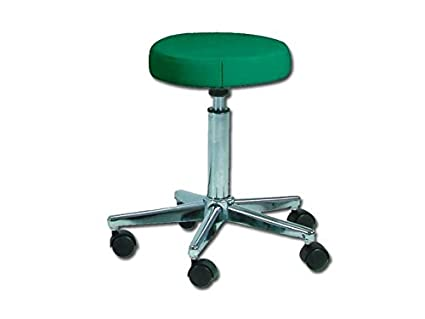 Gima 45203 sgabello 4 verde 1831: amazon.it: commercio industria e