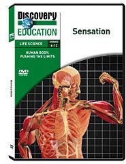 - Discovery Education - Human Body: Pushing the Limits, Sensation- Grades 6 to 12 - Life Science