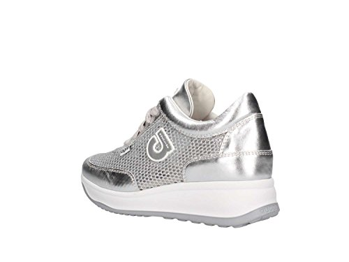 rucoline Argent 1304 83398 Femme 39 Sneakers r47Zrq