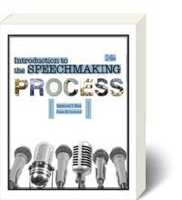 Introduction to the Speechmaking Process
