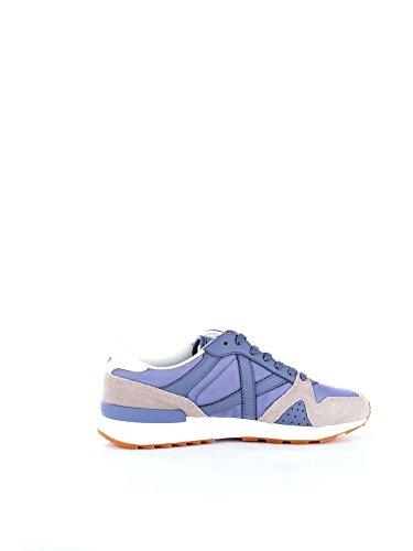 Munich Sneaker Alpha 13 Blau