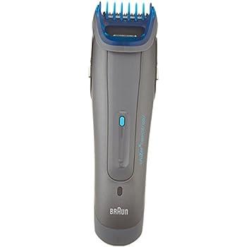 Braun Cruzer 6 Beard and Head Trimmer, Electric Shaver / Electric Razor