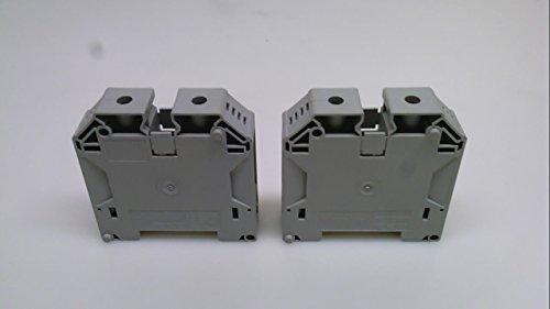 Allen Bradley 1492-J50 - Pack Of 2 - Terminal Block, 1000Vac/Dc, 150A 1492-J50 - Pack Of 2 -