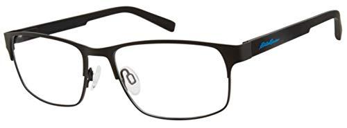 Eyeglasses Eddie Bauer 32018 Black BK