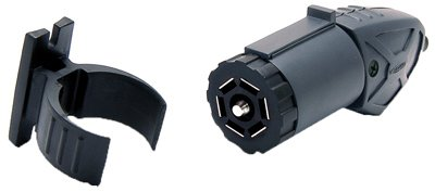 Hopkins Towing Solutions 48500 Endurance 7-Way Trailer End Plug Quantity 2 (Solutions Towing Plug)
