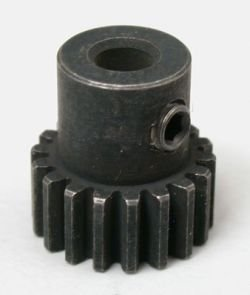 Great Planes Pinion Gear (Great Planes ElectriFly Gearbox Pinion Gear 18T 2.5:1)