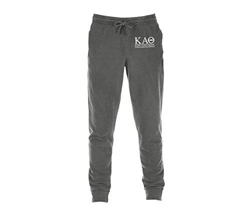 Kappa Alpha Theta Jogger Sweatpants (Medium)