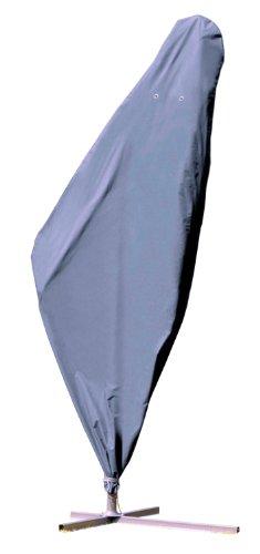Kronenburg Schutzhülle Ampelschirm - 420 D Oxford Gewebe - bis 500 cm Durchmesser