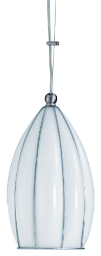 Europa One Light Pendant - 8