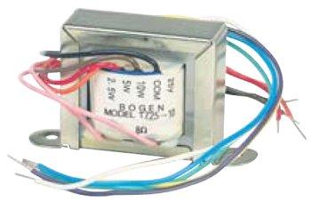 Paging Matching Transformer 70V-2pack - Bogen Intercom