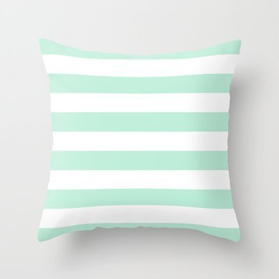 Simple Design Pillowcase Stripe Horizontal product image