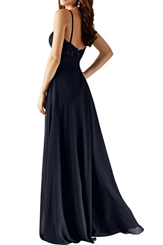 Missdressy - Vestido - trapecio - para mujer morado 2 mes