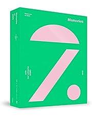 Bangtan Boys BTS Memories of 2020 (DVD)