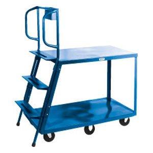 Win-Holt LT-2 Heavy Duty Ladder Truck by Win-Holt
