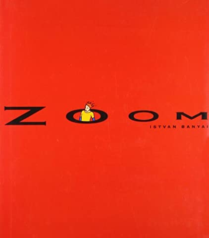 Zoom (Viking Kestrel picture books) (Vikings Children)