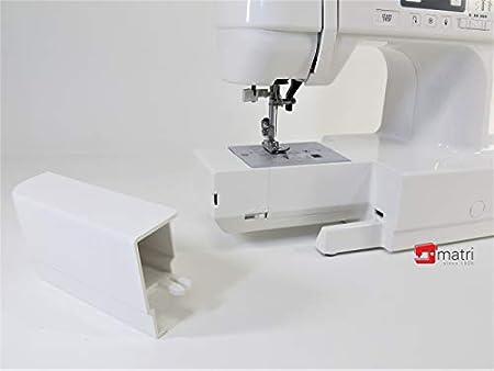 Janome M30A Máquina de coser: Amazon.es: Hogar
