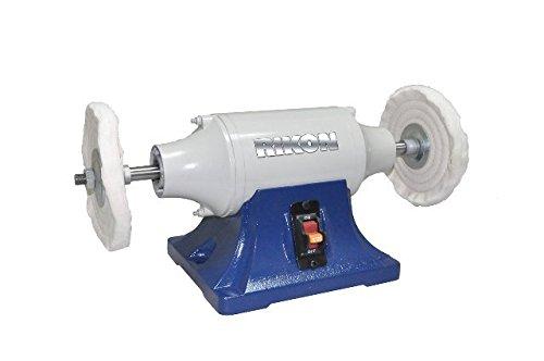 RIKON Power Tools 81-600 6'' 3/4 hp Buffer