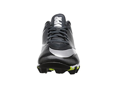 42609edea1d03 SHOPUS | Nike Men's Vapor Shark 2 Football Cleat Black ...