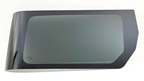 NAGD Fits 2003-2011 Honda Element Passenger Right Side Rear Quarter Window Glass