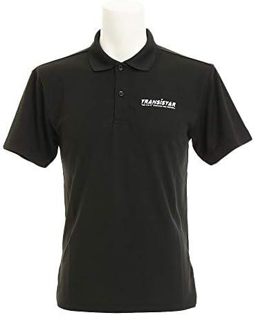 (トランジスタ) ベーシックポロシャツ AL17AT03-01