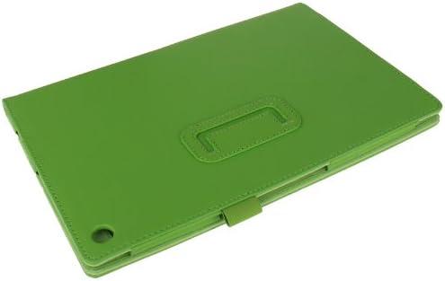 10.1 Accesorio para PC Color : Black CHENCHUAN-ES Funda para Tableta Funda de Cuero de Textura de Litchi con Soporte para Sony Xperia Tablet Z