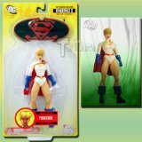(DC Comics Superman/ Batman Series 5: Vengeance 2: Power Girl Action Figure)