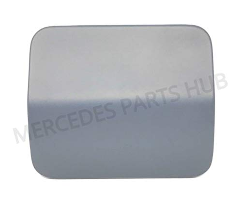 Genuine Mercedes-Benz Jack Cover ()