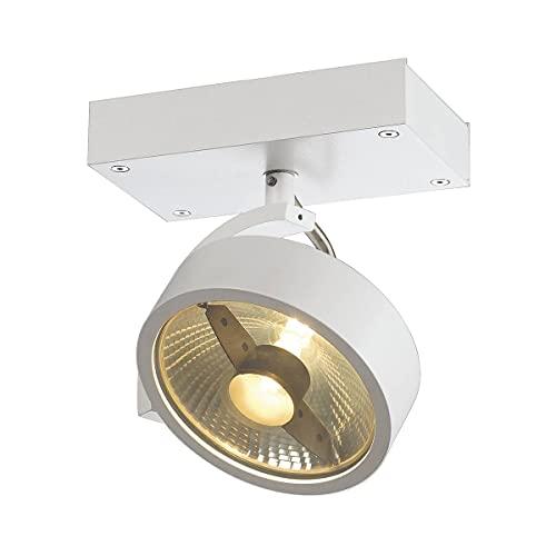 Slv kalu - Luminaria 1 qpar es111 75w blanco