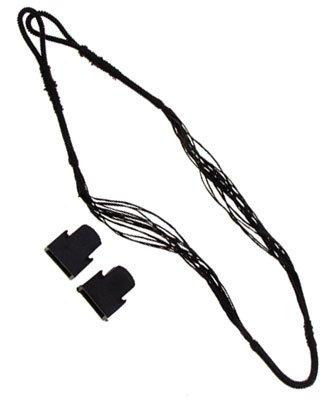 Man Kung Ersatzsehne 150lbs für Recurvearmbrust, inkl. Endkappen