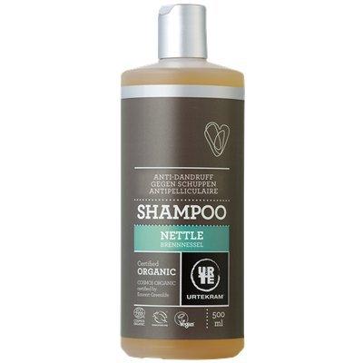 Urtekram - ortie shampooing (organique) | 250ml