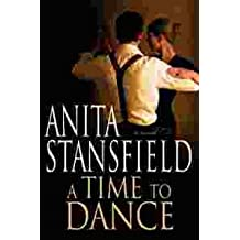 A TIME TO DANCE - AUDIO BOOK (6 CDS) - Intense Sequel to Timeless Waltz