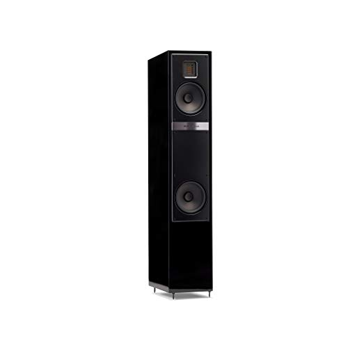 Martin Logan Motion 20i Floorstanding Speaker - (Each) Gloss Black