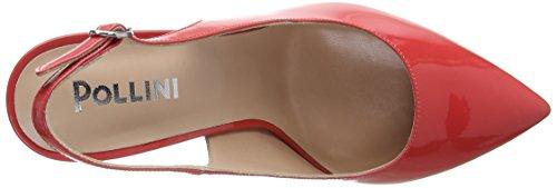 Pollini Women's W.Shoe Closed-Toe Pumps Pink (Corallo 502) cheap price cost ADQpzI92
