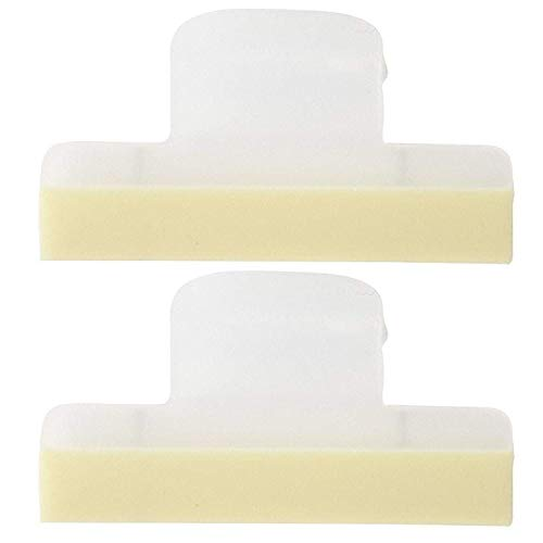 Siwdoy 154701001 Splash Shield Compatible with Frigidaire Electrolux AP4338941 PS2203346