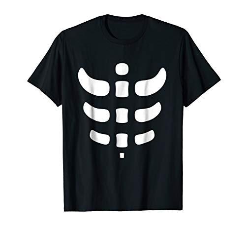 Halloween Skeleton Print Costume | Cool Gift Idea -