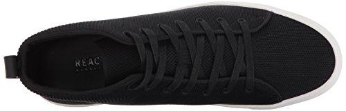 Kenneth Cole-DESIGN 202882-BLACK Size 7.5 4Ay3nJHHA