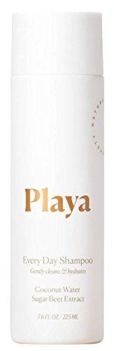 Playa - Natural Every Day Shampoo (7.6 fl oz / 225 ml)